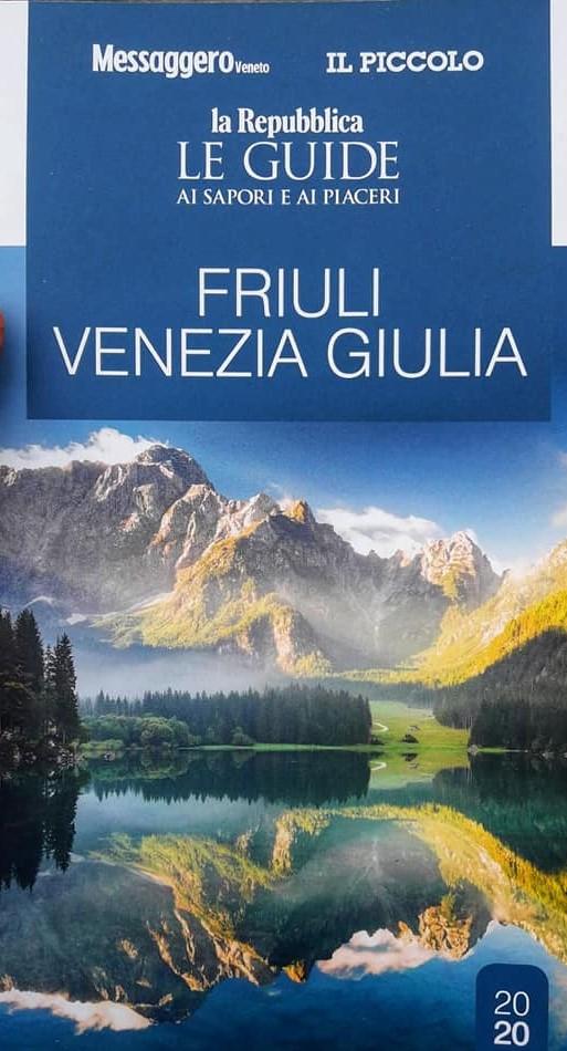 """Zore Formaggi su """"La Repubblica"""""""