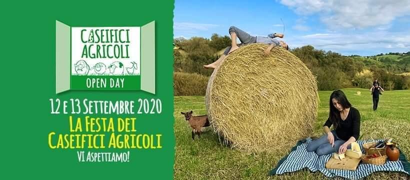 ZORE FORMAGGI A CASEIFICI AGRICOLI OPEN DAY